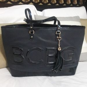 BCBG Tote bag 👜🛍Offers are welcome🛍!